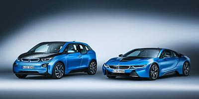 BMW, üç boyutlu yazıcıların seri üretim araçlarda kullanılması için ilk adımı attı