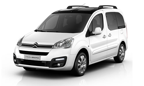 Citroen Berlingo Serisi