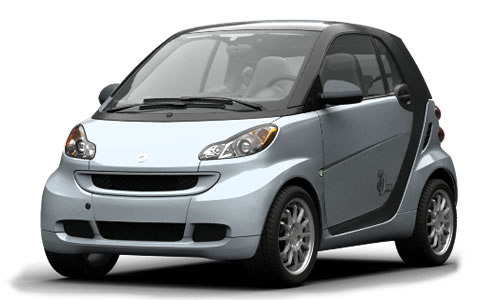 Smart ForTwo W450 1998-2007